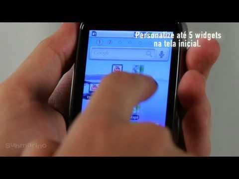 Submarino.com.br | Samsung I550 Galaxy