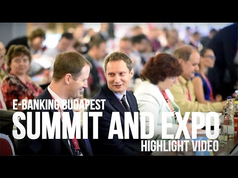 E-BANKING Summit and Expo 2017