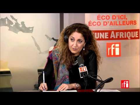 Abderrafie Zouiten et le tourisme au Maroc (1)
