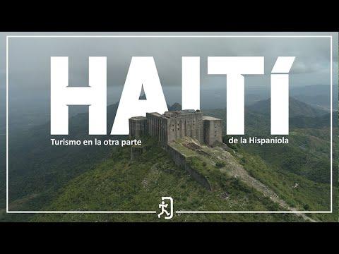 Cabo Haitiano, turismo en la otra parte de la Hispaniola [ E-5 , T-6 ]