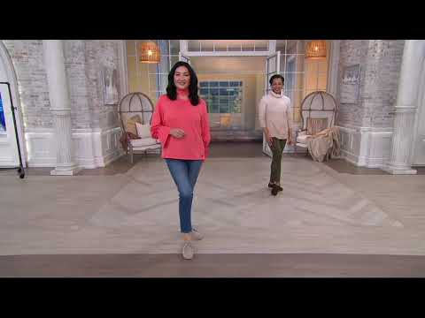 Clarks Leather Or Suede Lace-up Shoes - Padmora On QVC