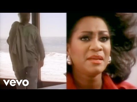 Patti LaBelle - On My Own (Official Music Video) ft. Michael
