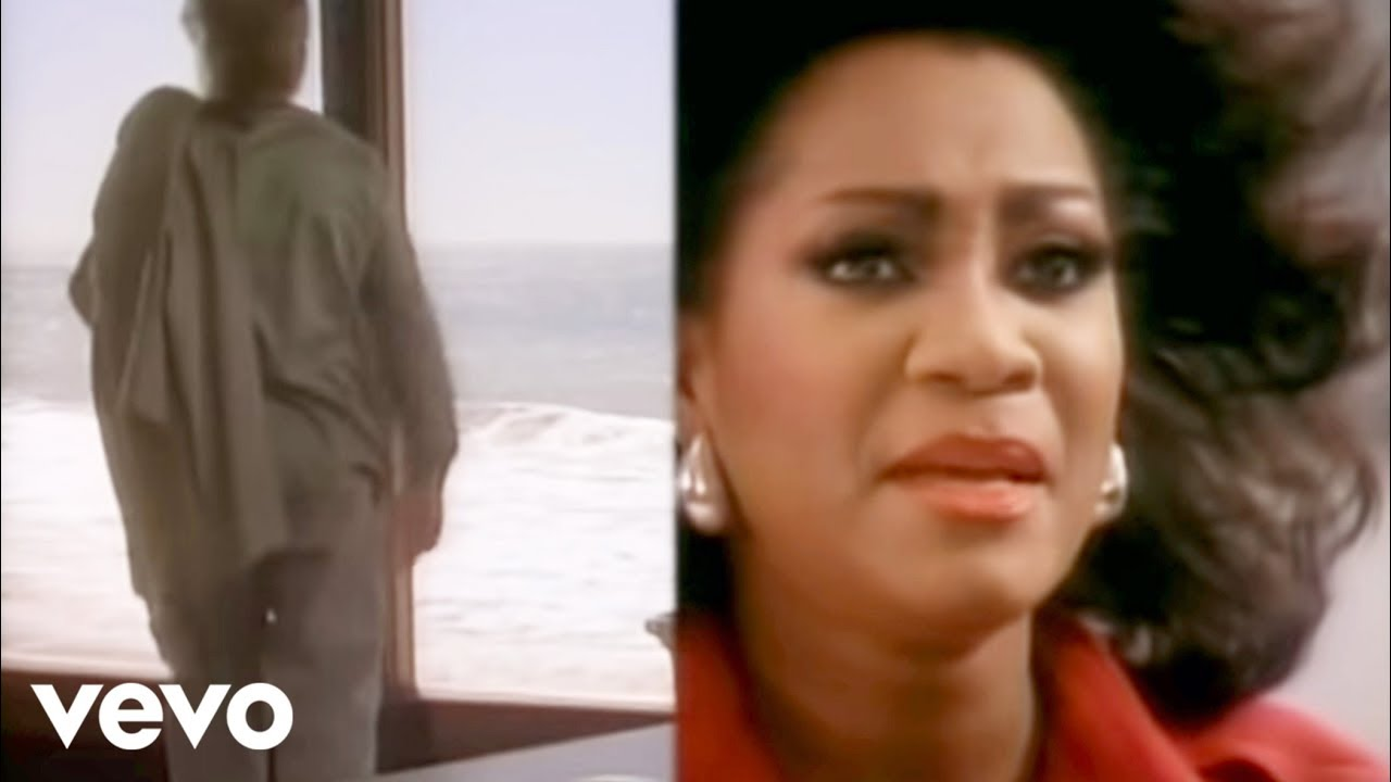 Patti LaBelle - On My Own (Official Music Video) ft. Michael McDonald