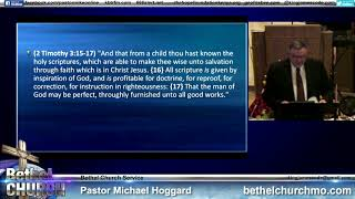 The Bible PROVES the Inspiration of the KJB!