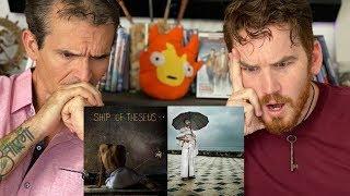 Ship of Theseus Trailer REACTION!! | Anand Gandhi
