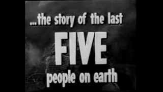 Five (1951) trailer