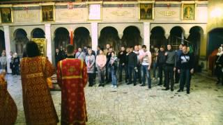 Экскурсия по Троице-Сергиевой Лавре(, 2015-04-19T20:34:17.000Z)