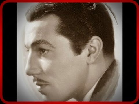 CESAR ROMERO~A&E BIOGRAPHY~IN A CLASS BY HIMSELF