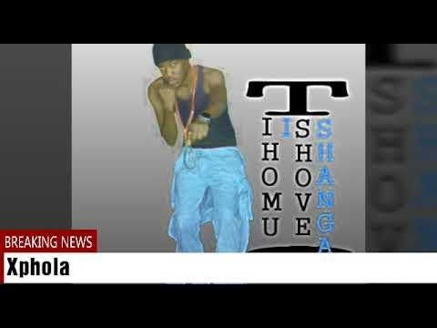 Xphola Ni Nwi Phamele Hi Buntsu (Diss Mthimbani 1) Official Audio
