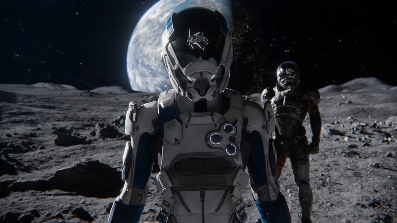 Mass Effect Andromeda Beste Klasse