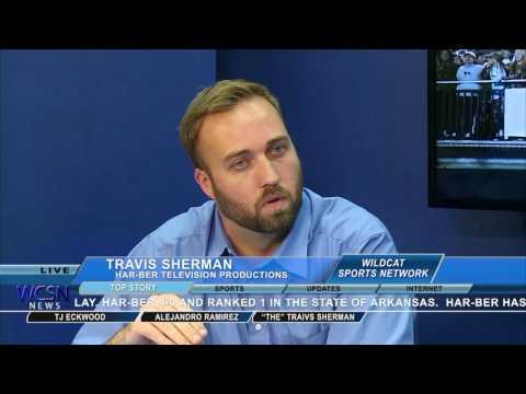 Har-Ber High School Football | Fayetteville vs. Har-Ber