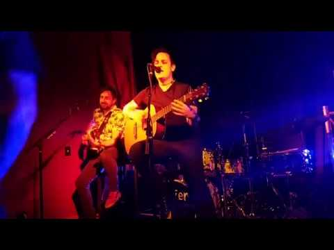 Lifer 2018 acoustic reunion full show at Bart & Urs in WilkesBarre