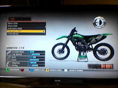 mx vs atv reflex mod youtube. Black Bedroom Furniture Sets. Home Design Ideas