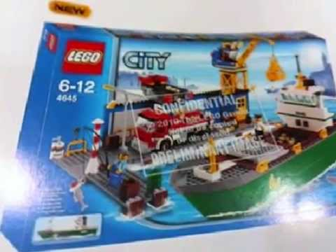 new lego city sets coming out in june 2011 youtube. Black Bedroom Furniture Sets. Home Design Ideas