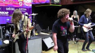 "Haust - ""A Wave"" @ Cedar Street SXSW 2015, Best of SXSW Live HQ"
