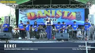 Download lagu DANISTA live purwoharjo MP3