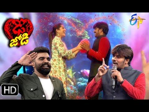 Sudheer | Rashmi | Pradeep | Funny Joke | Dhee Jodi | 26th June 2019| ETV Telugu