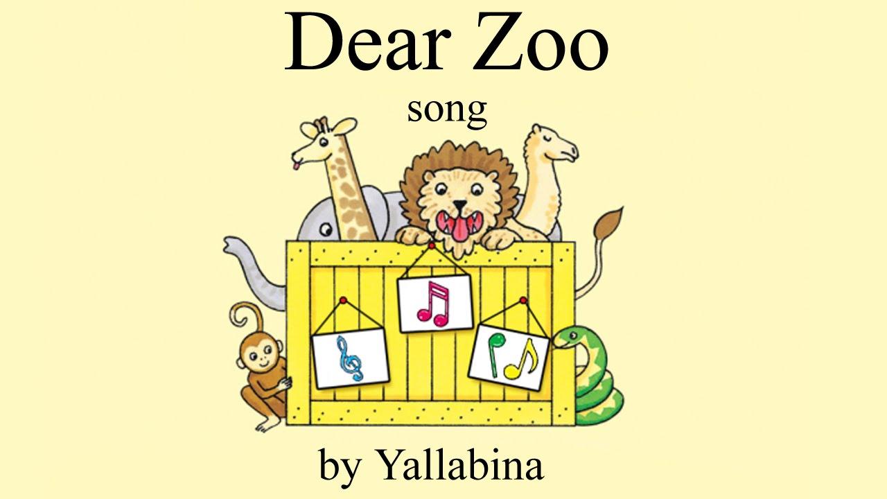 dear zoo rod campbell pdf