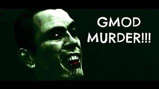 Garys Mod Murder | DOLL ROOM!!!!