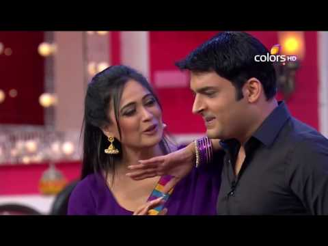 Comedy Nights with Kapil - Tiger Shroff & Ahmad Khan - 17th May 2015 - Full Episode