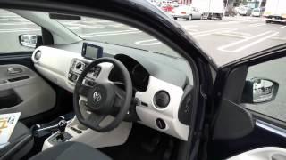 【速攻試乗!】VW UP!試乗動画 #LOVECARS