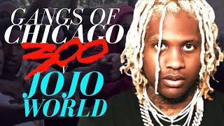 Gangs of Chicago - 300 v Jojo World