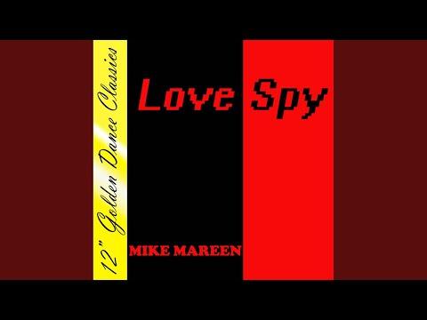 Love Spy (Remix Version) letöltés