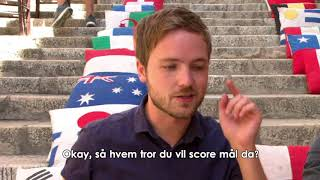 Fotball-VM 2018 med analyse av finalen og bronsefinalen