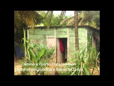 Viaje de Misiones a Republica Dominicana