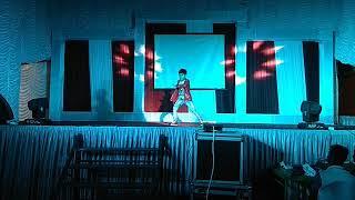 Krish Verma performing on 26 Jan 2018