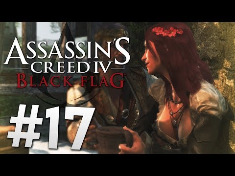 Let's Play | Assassin's Creed IV: Black Flag - #17 (HD/Xbox One)