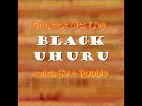 Black Uhuru - Darkness (Live)