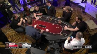 Poker Night in America | Season 4, Episode 32 | A Toast To Good Fortune