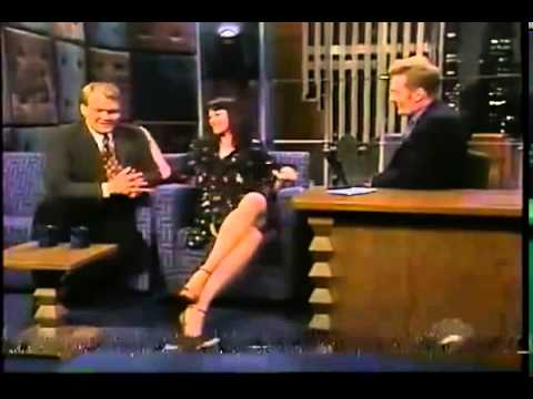 Conan O'Brien 'Xena Warrior Princess! 9/18/97