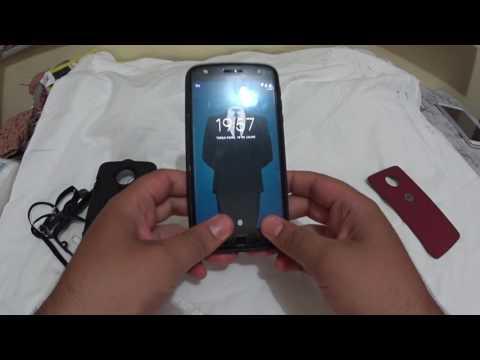 9766c89c884 Depois de 2 meses de uso a capa Gorila Shield vale a pena ? Moto z play -  YouTube