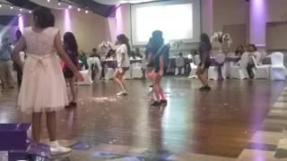 Dancing Surprise😊😊