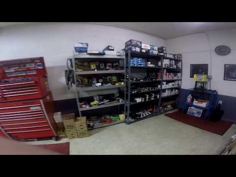 Automotive Machine & Dyno Shop For Sale