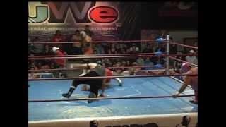 Canek y Villano IV se imponen a Rayo de Jalisco Jr. y Dr Wagner Jr. en la López Mateos