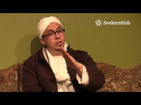 Who is Imam al Haddad? Islam FAQ with Ustadh Amjad Tarsin