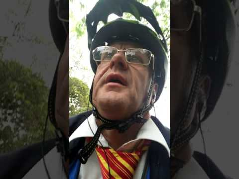 Muntys Bike Karaoke #27