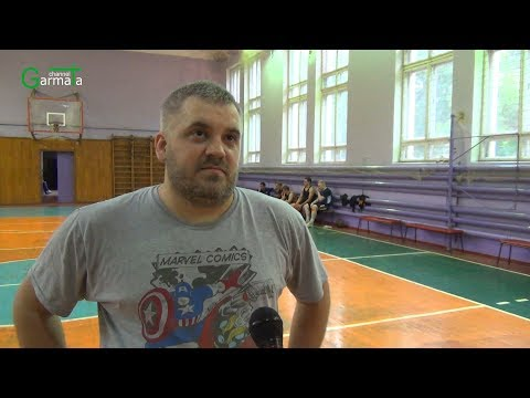 Garmata TV: Вже завтра, 27 травня, в Чернігові має відбутися відкриття стритбольного сезону (ВІДЕО)