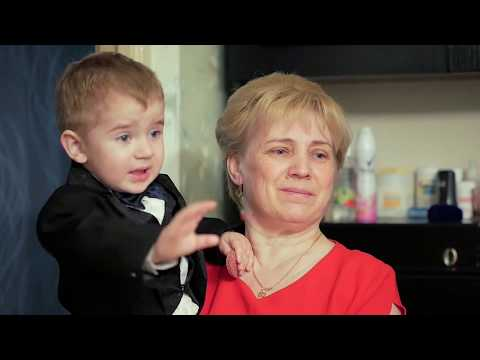 Молдавский свадебный клип. Брат женился!