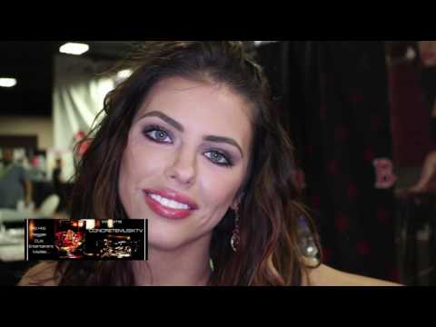 A MOMENT WITH AVN 2017 PERFORMER OF THE YEAR ADRIANA CHECHIK