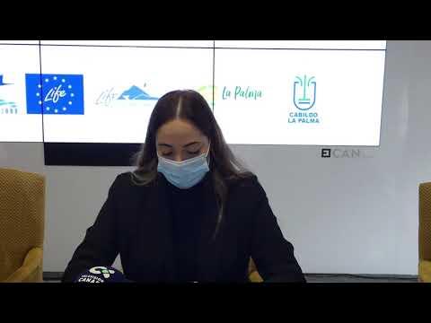 Presentación del proyecto LIFE IP Azores Natura..