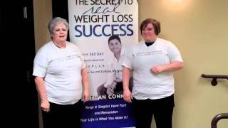 The Star Family- Christian Weight Loss Success