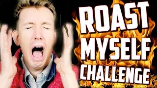 Roast Yourself Challenge! (Diss Track) 🔥