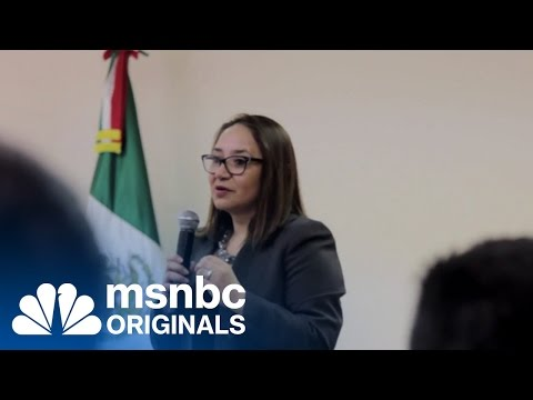 From Undocumented To Immigration Lawyer | Originals | msnbc