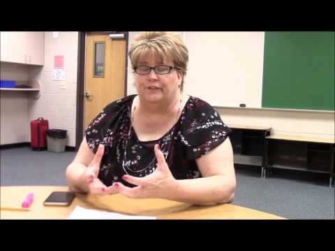 Interview With Jean Cole 4th Grade Frontier Elementary