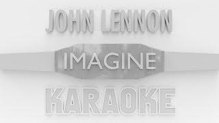 Baixar John Lennon - Imagine (Karaoke)