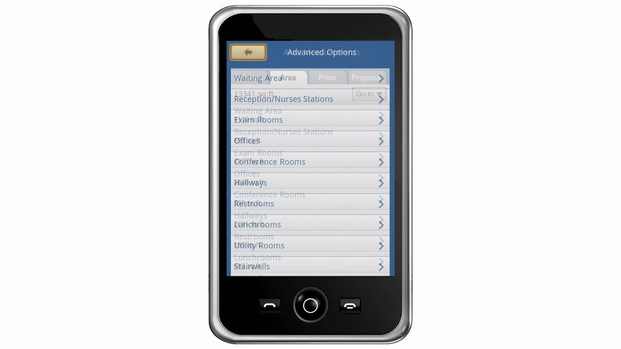 Cleanguru Janitorial Bidding Mobile App Cleanbid Youtube Nokia 5800 Web Browser Diagram